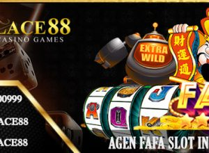 Agen Fafa Slot Indonesia