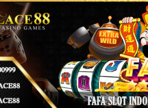 Fafa Slot Indonesia